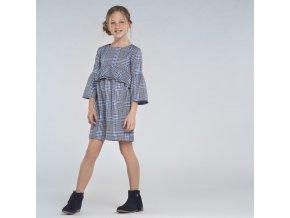 Mayoral dívčí  šaty 7973-044