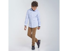 Mayoral chlapecké  kalhoty 547-075
