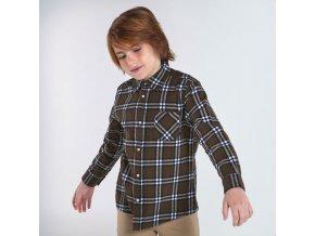 Mayoral chlapecká košile 7128-051