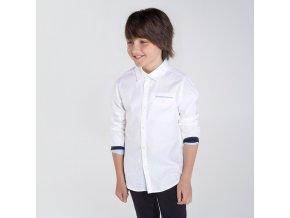 Mayoral chlapecká košile 7134-093