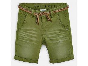 Mayoral chlapecké šortky 3266_20