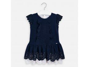 Mayoral dívčí šaty 3931