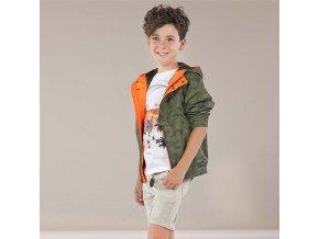 Mayoral chlapecké šortky 6239