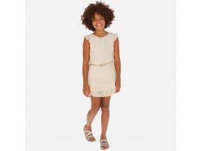 Mayoral dívčí šaty 6970
