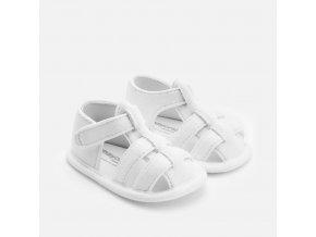 Mayoral novorozenecké sandálky 9271-078