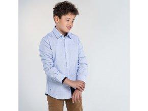 Mayoral chlapecká košile 7133-010