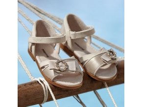 Mayoral dívčí sandálky 41150