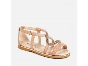 Mayoral dívčí sandálky 43169