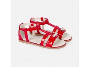 Mayoral dívčí sandálky 45157