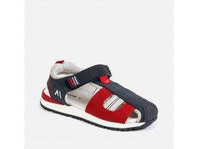 Mayoral chlapecké sandálky 45217