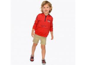 Mayoral chlapecké šortky 3230