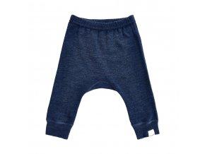 CeLaVi dětské vlněné harémové kalhoty 330269-7790