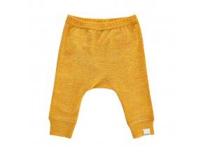 CeLaVi dětské vlněné harémové kalhoty 330269-3720