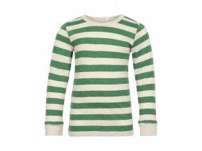CeLaVi dětské vlněné triko s dlouhým rukávem 330321-9004