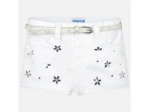 Mayoral dívčí šortky 3206
