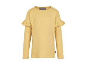 Creamie dívčí  triko s dlouhým rukávem  821532-3031