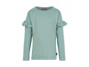 Creamie dívčí  triko s dlouhým rukávem  821532-9114