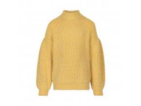 Creamie dívčí  pletený svetr 821541-3031