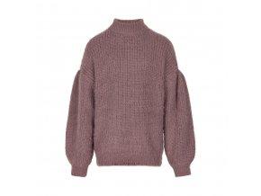 Creamie dívčí  pletený svetr 821541-5808