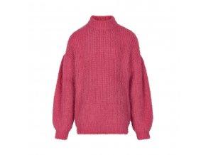 Creamie dívčí  pletený svetr 821541-5926