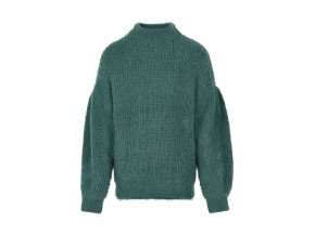 Creamie dívčí  pletený svetr 821541-9818
