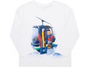 Mayoral chlapecké tričko s dlouhým rukávem 2031_85