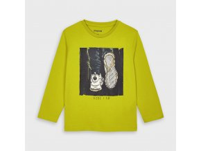 Mayoral chlapecké triko  4057-032