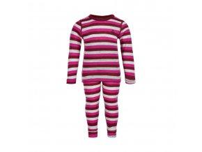 Color Kids dívčí vlněný oblek 5469-424  Vlna