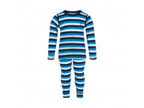 Color Kids chlapecký vlněný oblek 5469-772  Vlna