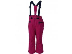 color kids gefuetterte skihose sanglo air flo 10000 rasberry 104123 443 01