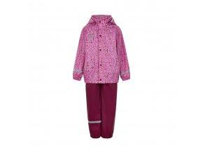 Color Kids dívčí oblek do deště  740129-5031  Voděodolný