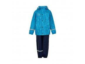 Color Kids dětský oblek do deště  740129-7177  Voděodolný