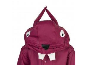 Color Kids dětská bunda do deště zvířátko 740131-4240