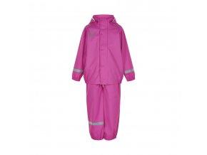 Color Kids dívčí oblek do deště  740132-4133