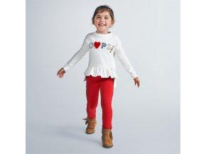 Mayoral dívčí  kalhoty  511-085