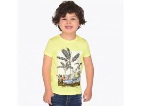 Mayoral chlapecké tričko s krátkým rukávem 3025