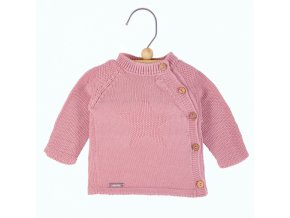 sand stitch star sweater