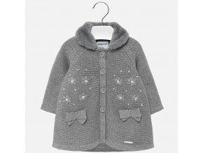 Mayoral pletený kabátek 2427