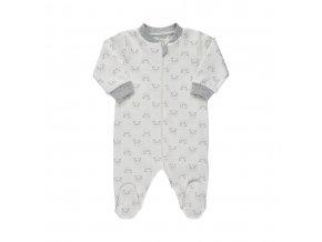 Fixoni novorozenecký overal 422002-1236