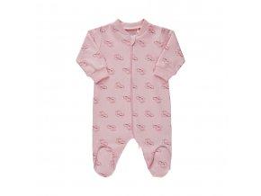 Fixoni novorozenecký overal 422002-6101