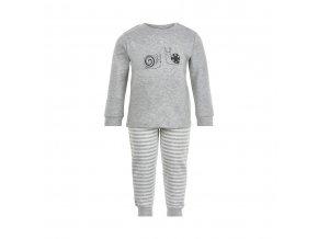 Fixoni dětské dvojdílné pyžamo  422015-1236