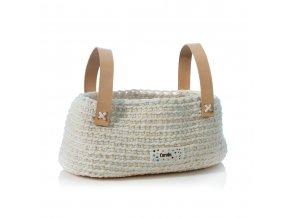 cotton storage basket babies carelia