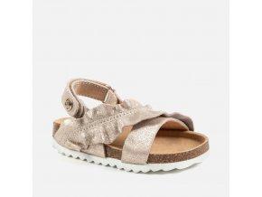 Mayoral dívčí sandály 41042