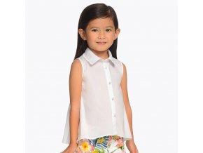 Mayoral dívčí košile 3107