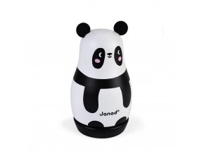 J04673 Janod hracia skrinka panda 01