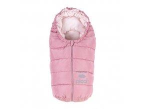 sp1300s25 picci footmuff freeze piuma pink
