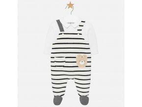 Mayoral novorozenecké dupačky 2614