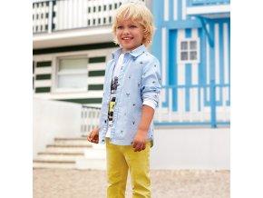 Mayoral chlapecké kalhoty 509