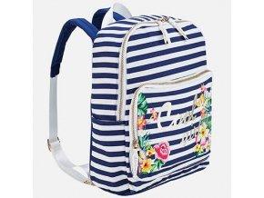 Mayoral dětský batoh modrý