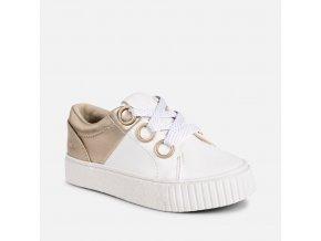 Mayoral dívčí boty 43007